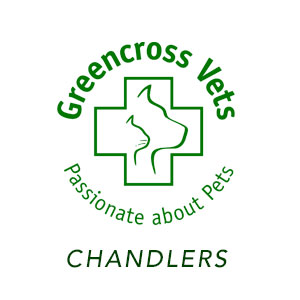 Greencross Vets Chandlers