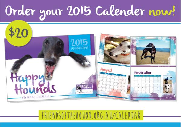 order calendar with photos
