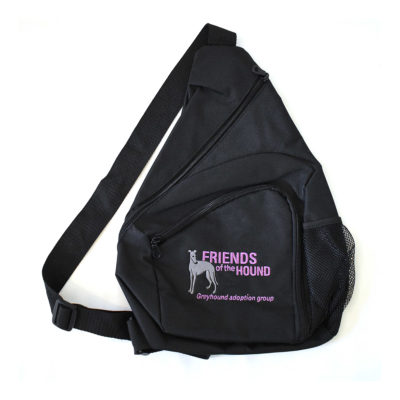Backpack Friends of the Hound