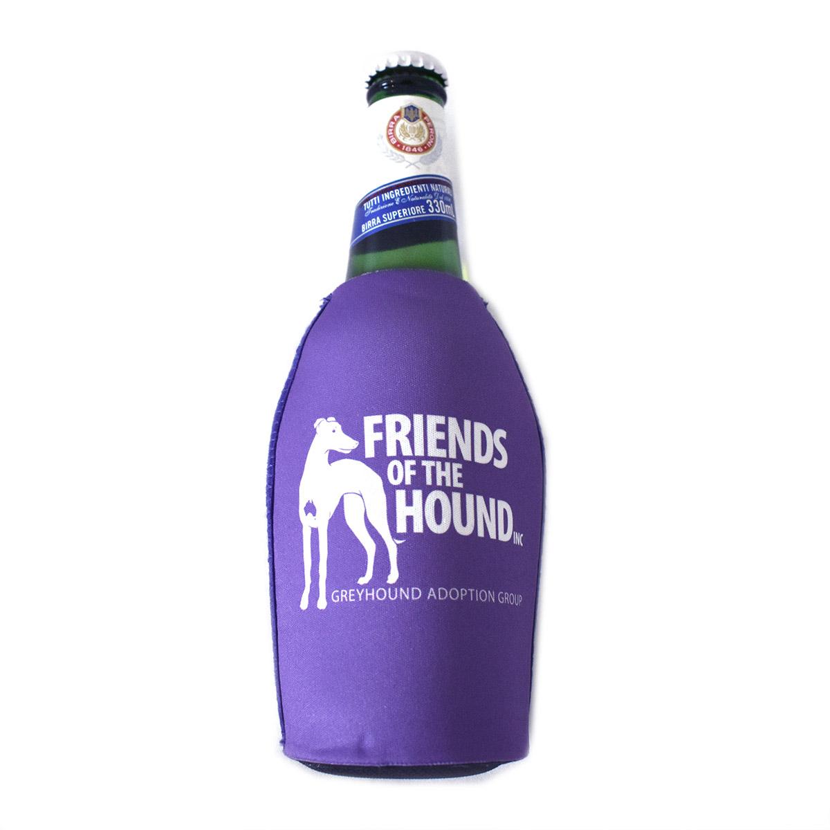 FOTH bottle wrap