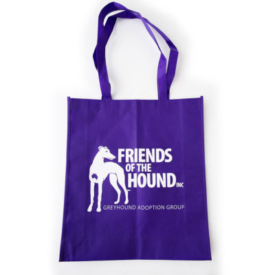 FOTH Shopping Bag