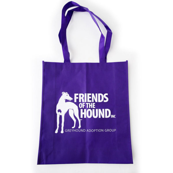 FOTH shopping bag