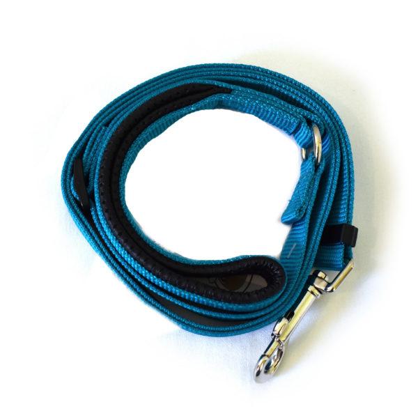 Lead turquoise