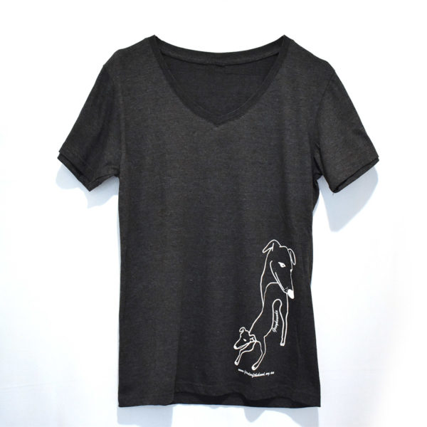 Men's hound tshirt