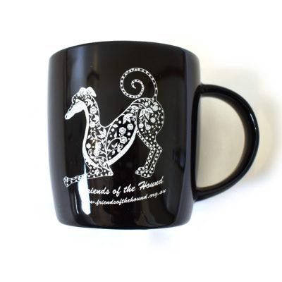 Mug FOTH black