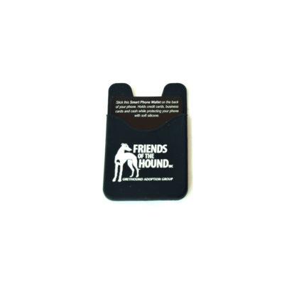 Black Smart Phone wallet