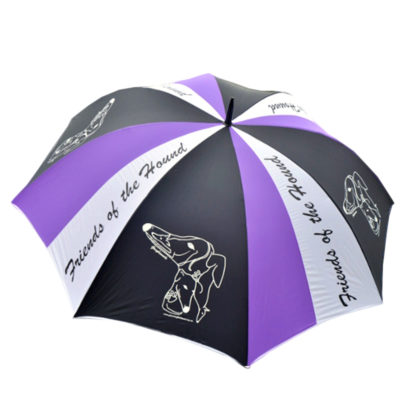 Four Hound Umbrella