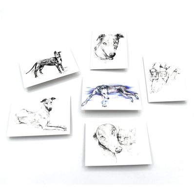 Greeting Cards – 6 pack