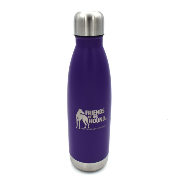 FOTH insulated water bottle