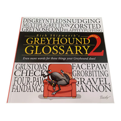 Greyhound Glossary 2