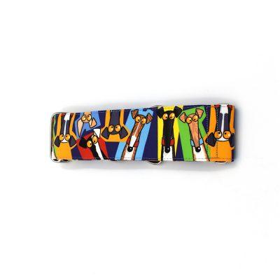 Collar – Richard Skipworth Many Faces (5cm)