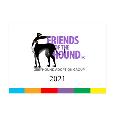 FOTH 2021 calendar