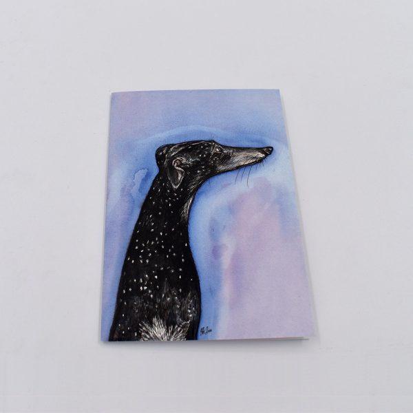 Greyhound artwork