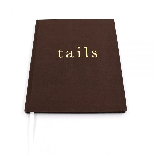 Tails book